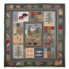 <strong>Patch Magic</strong> Northwoods Walk Quilt