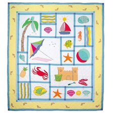 <strong>Patch Magic</strong> Summer Fun Quilt