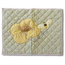 <strong>Patch Magic</strong> Sundress Standard Pillow Sham
