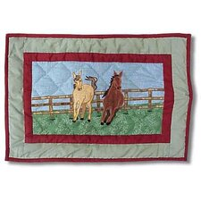 Horse Placemat (Set of 4)