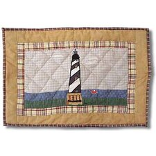 Lighthouse By Bay Placemat (Set of 4)