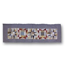 "Midnight Star 54"" Curtain Valance"