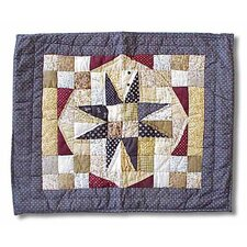 Midnight Star Standard Pillow Sham