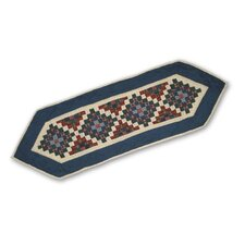 Mountain Ridge Table Runner