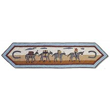 Mule Table Runner