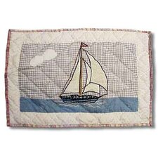 <strong>Patch Magic</strong> Nautical Placemat (Set of 4)