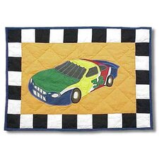 Racecar Placemat (Set of 4)