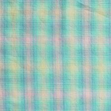 <strong>Patch Magic</strong> Plaid Bed Skirt / Dust Ruffle