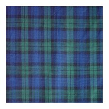 <strong>Patch Magic</strong> Watch Plaid Bed Skirt / Dust Ruffle
