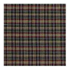 Tan Red and Black Plaid Napkin (Set of 4)