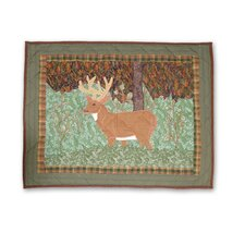Whitetail Grove Pillow Sham