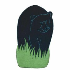 Bear Country Kids Rug