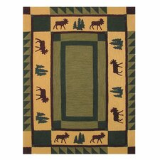 Cedar Trail Kids Rug