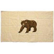 Ocean View Cabin Bath Mat