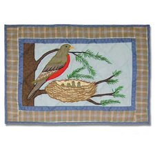 Songbird Placemat