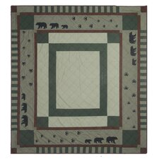 <strong>Patch Magic</strong> Bear Trail Quilt