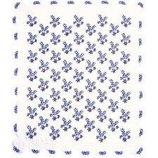 Blue Bonnets Quilt