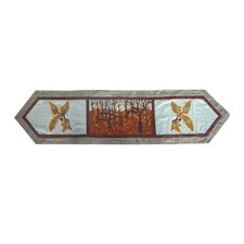 Lodge Fever Table Runner