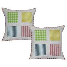 Springworks Cotton Pillow (Set of 2)