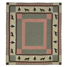 Wolf Trail Quilt Collection