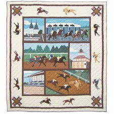Derby Quilt Collection