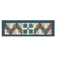 "Bear Creek 54"" Curtain Valance"