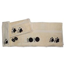Wilderness Bath Towel (Set of 3)