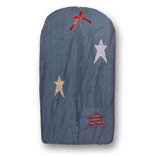 Allstar Cotton Diaper Stacker