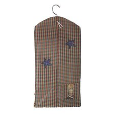 Cowboy Cotton Diaper Stacker