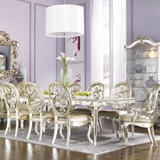 Jessica Mcclintock 9 Piece Dining Set