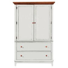 Sterling Pointe Armoire