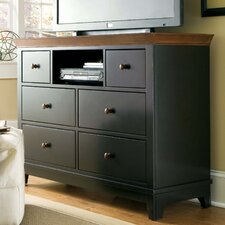 "<strong>American Drew</strong> Sterling Pointe 50"" TV Stand"