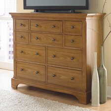 <strong>American Drew</strong> Ashby Park Dressing 10 Drawer Dresser