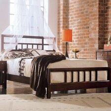 Tribecca Slat Bed