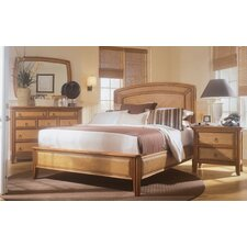 <strong>American Drew</strong> Antigua Sleigh Bedroom Collection