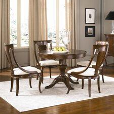 <strong>American Drew</strong> Cherry Grove New Generation 5 Piece Dining Set
