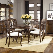 <strong>American Drew</strong> Cherry Grove New Generation 7 Piece Dining Set