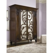 Jessica Mcclintock Home Armoire