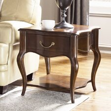 Cherry Grove New Generation End Table