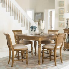 <strong>American Drew</strong> Grand Isle Counter Height Dining Table