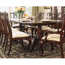 <strong>American Drew</strong> Cherry Grove 9 Piece Dining Set