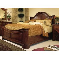 <strong>American Drew</strong> Cherry Grove Sleigh Bedroom Collection