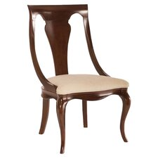 <strong>American Drew</strong> Cherry Grove New Generation Sling Back Side Chair