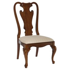 Cherry Grove Splat Back Side Chair