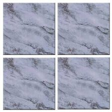 Tuftop Marble Design Coasters (Set of 4)