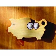 FireStone Pig Shaped Knife Sharpener