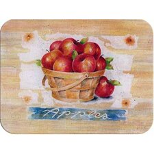 <strong>McGowan</strong> Tuftop Apple Basket Cutting Board