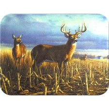 Tuftop Deer-Local Legend Cutting Board