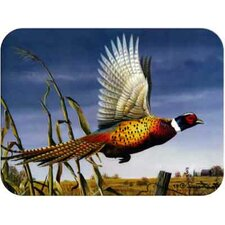 <strong>McGowan</strong> Tuftop Flying Pheasant Cutting Board