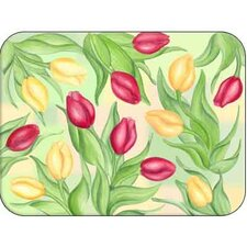 <strong>McGowan</strong> Tuftop Tulips Cutting Board